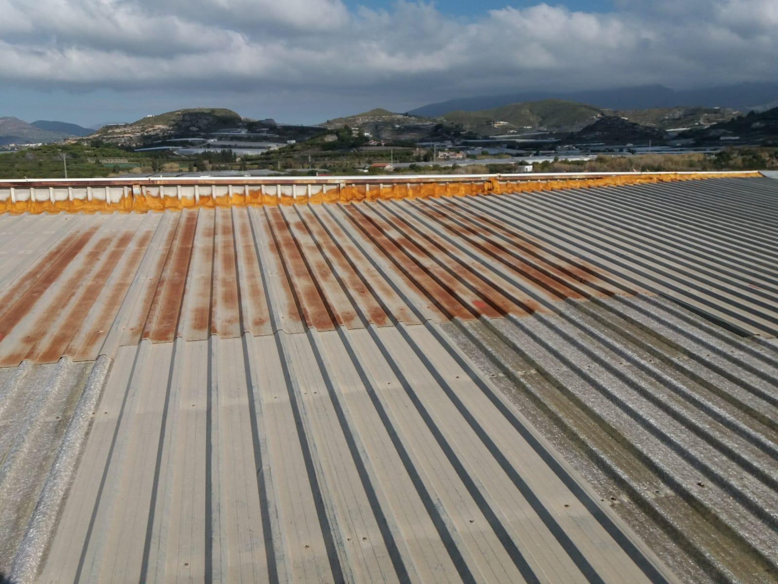 Foto 128 de Carpintería metálica en Motril | MULTISERVICIOS CAMPOY