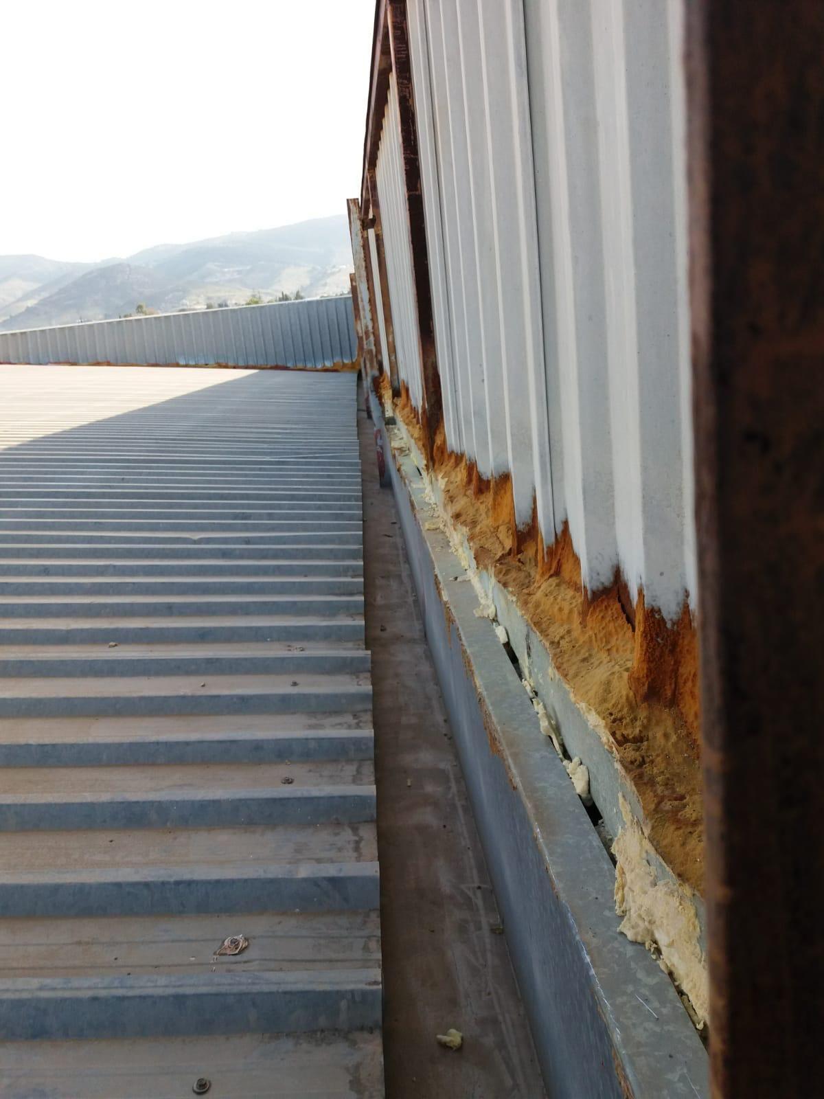 Foto 43 de Carpintería metálica en Motril | MULTISERVICIOS CAMPOY