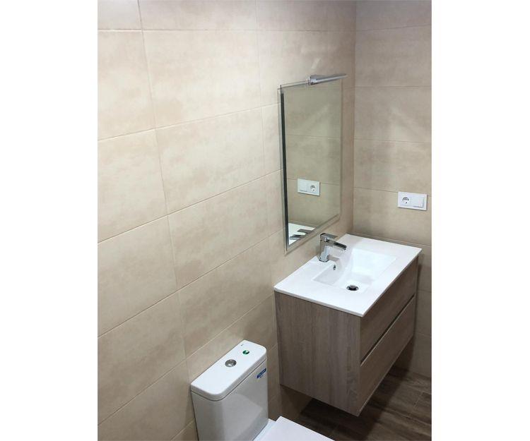 Reformas de cuartos de baño en Motril