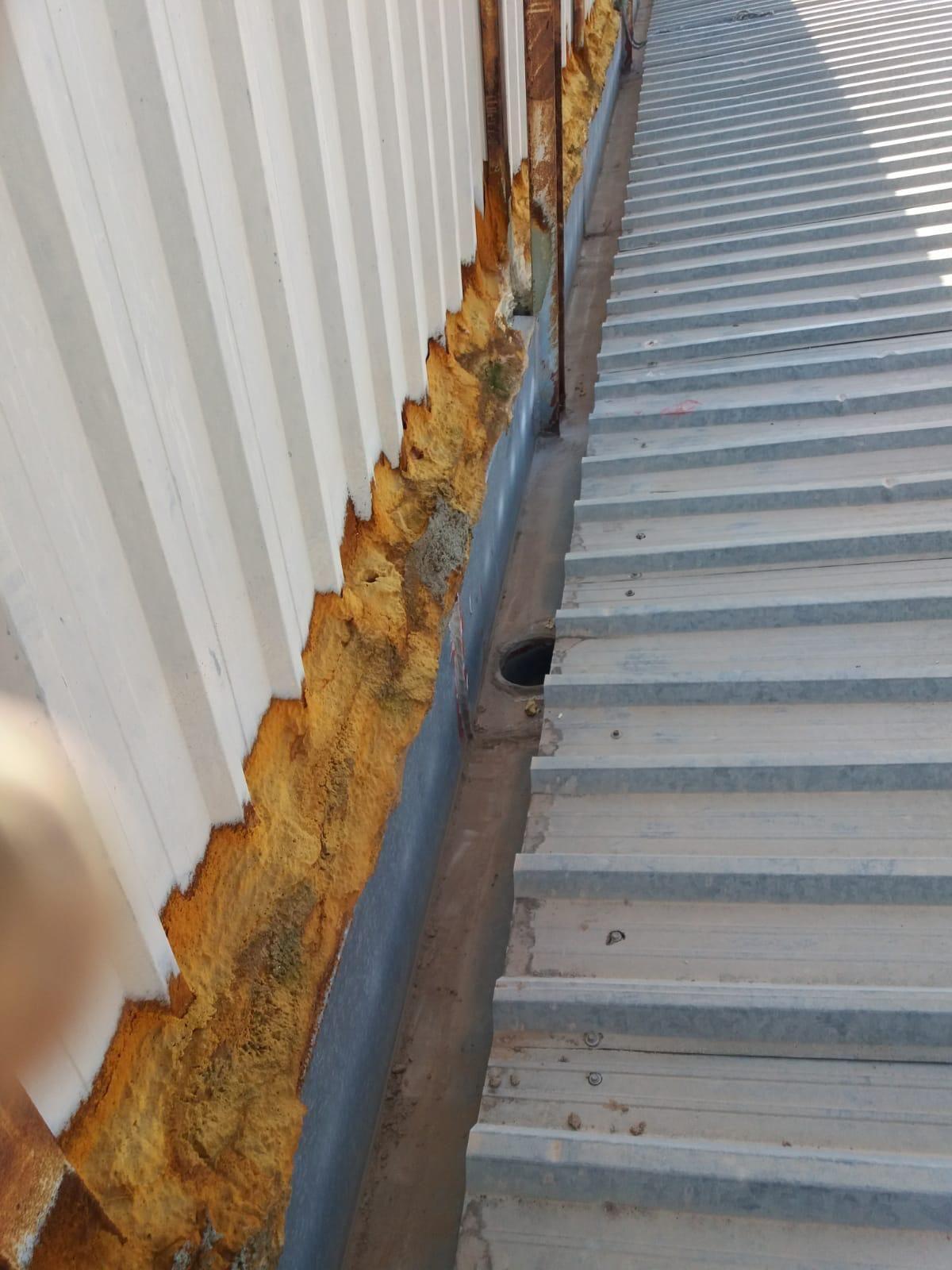 Foto 126 de Carpintería metálica en Motril | MULTISERVICIOS CAMPOY