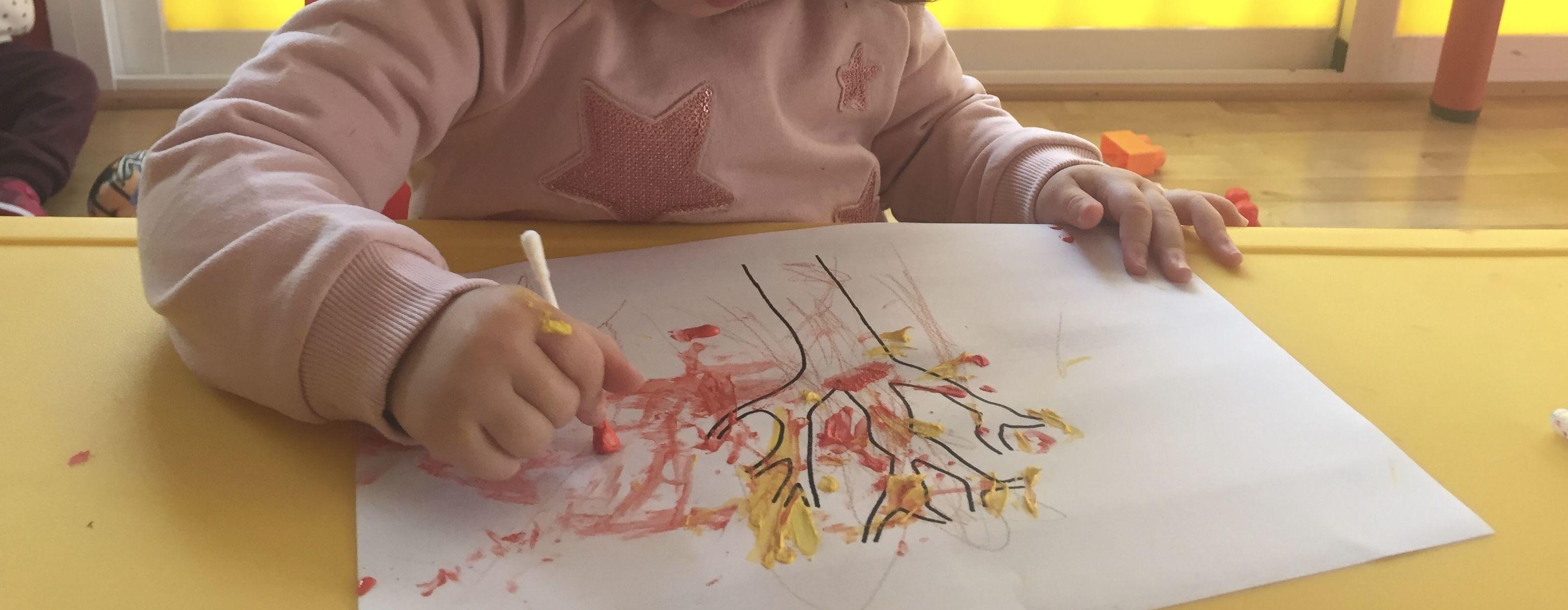 Foto 17 de Escuela infantil para niños de 0 a 3 años en Llucmajor | Escoleta Colibrís