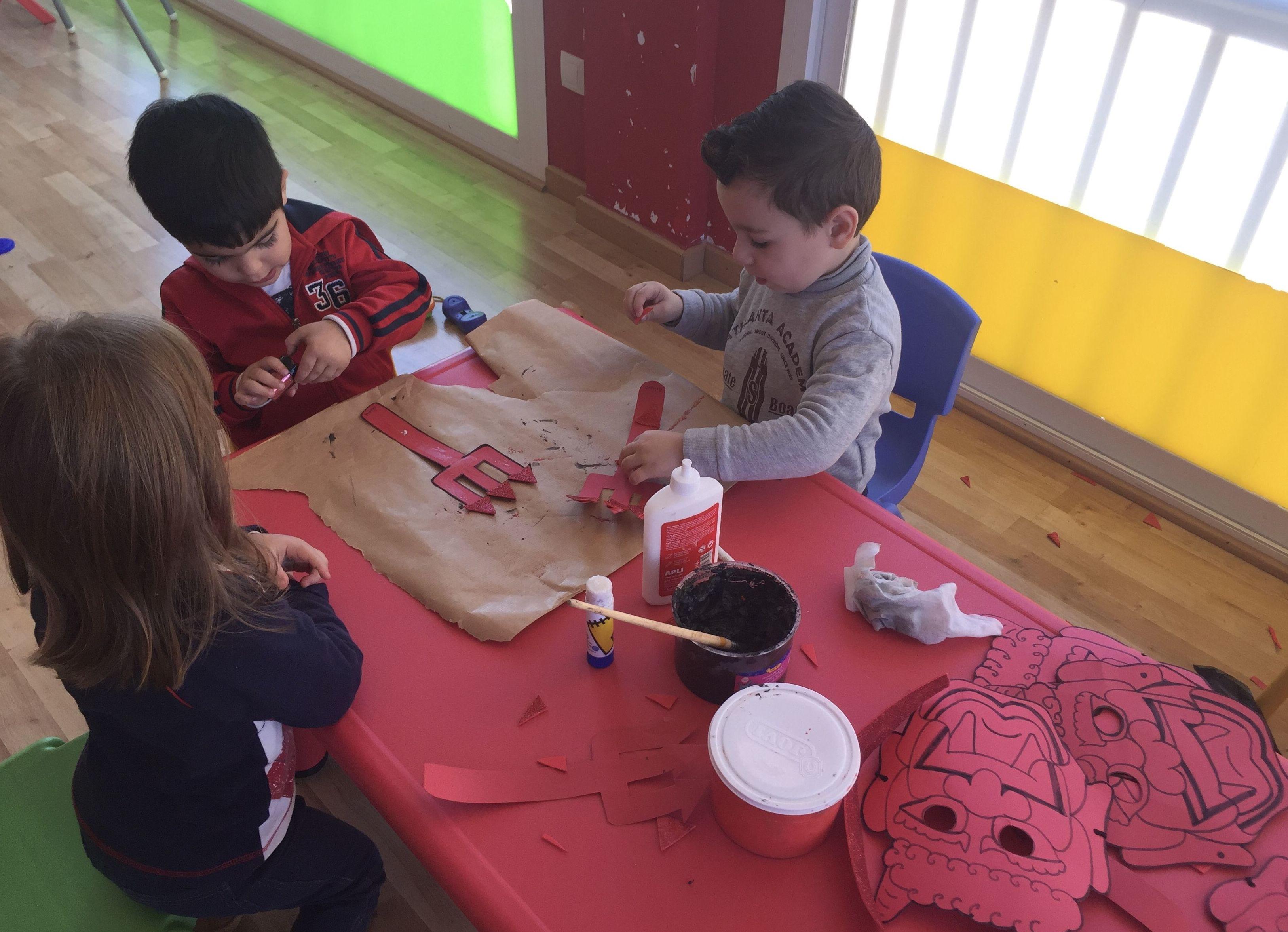 Foto 34 de Escuela infantil para niños de 0 a 3 años en Llucmajor | Escoleta Colibrís