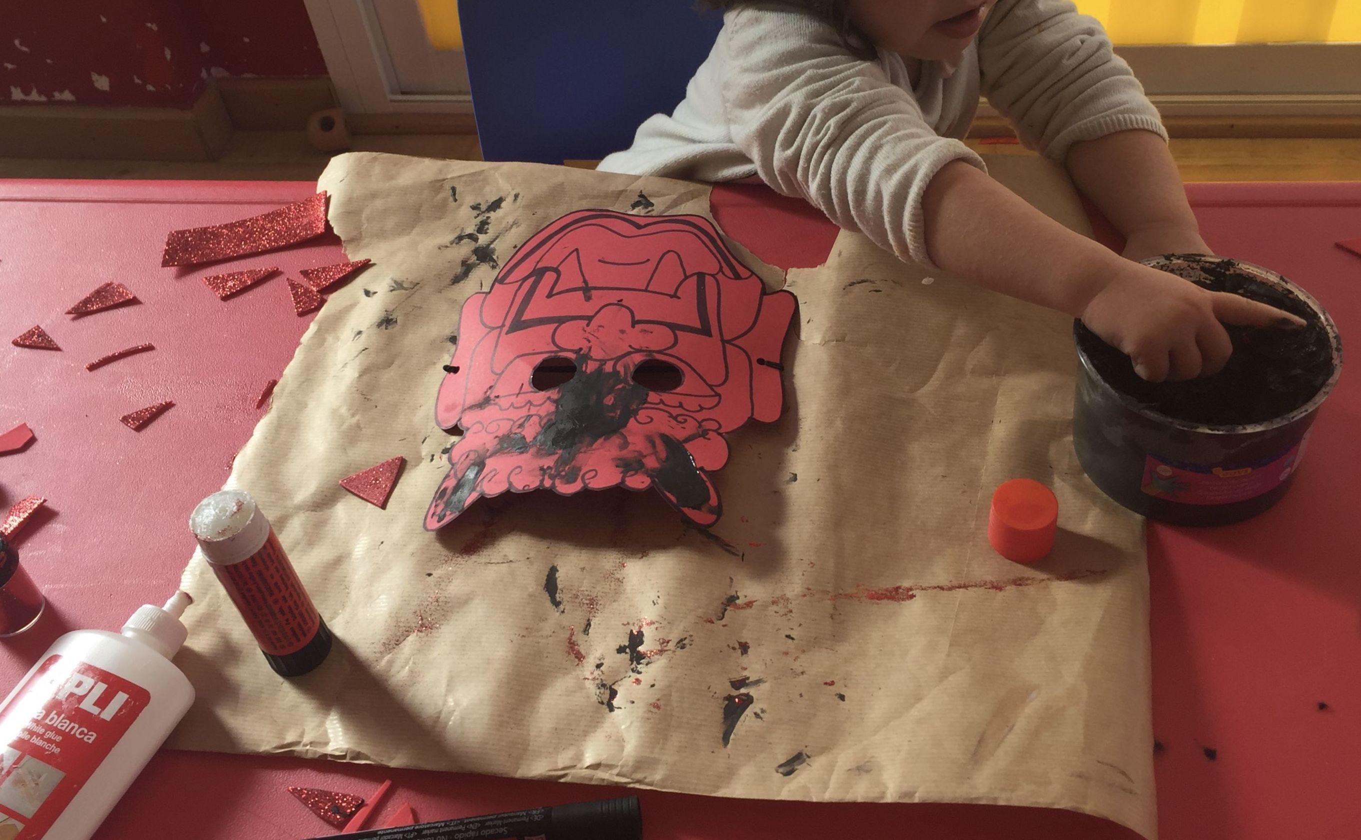 Foto 35 de Escuela infantil para niños de 0 a 3 años en Llucmajor | Escoleta Colibrís