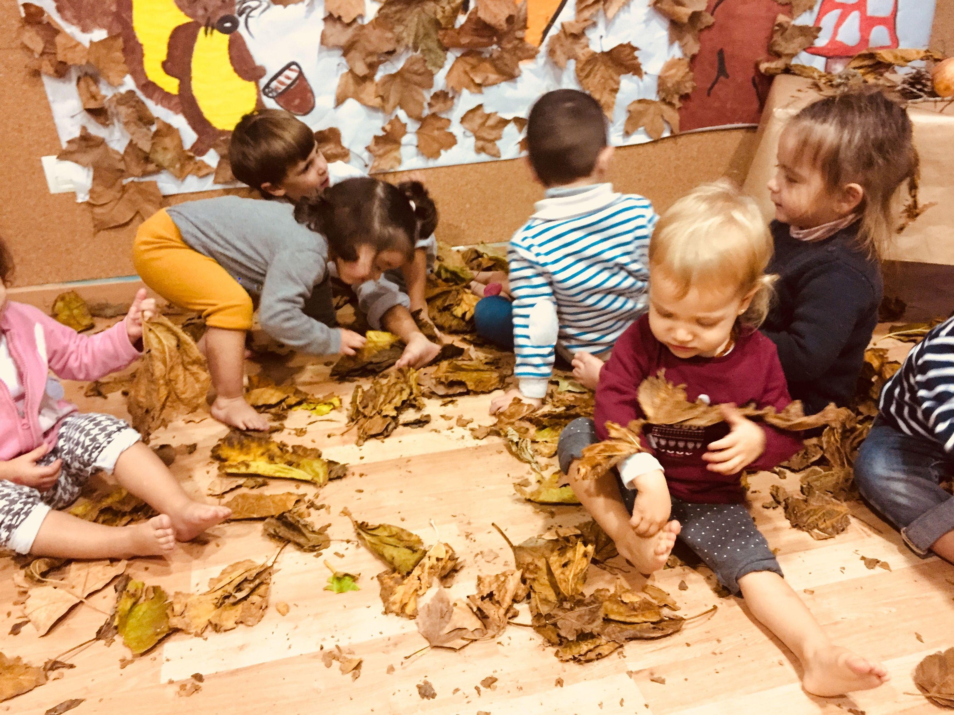 Foto 14 de Escuela infantil para niños de 0 a 3 años en Llucmajor | Escoleta Colibrís