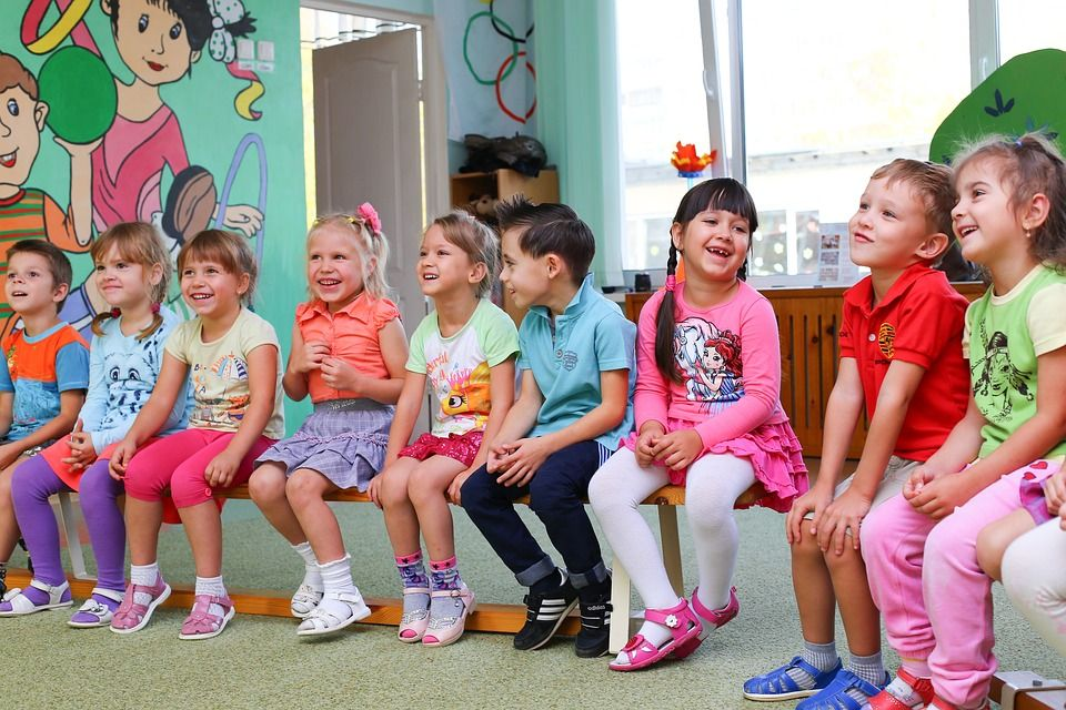 Escuela de verano: Servicios de Escoleta Colibrís