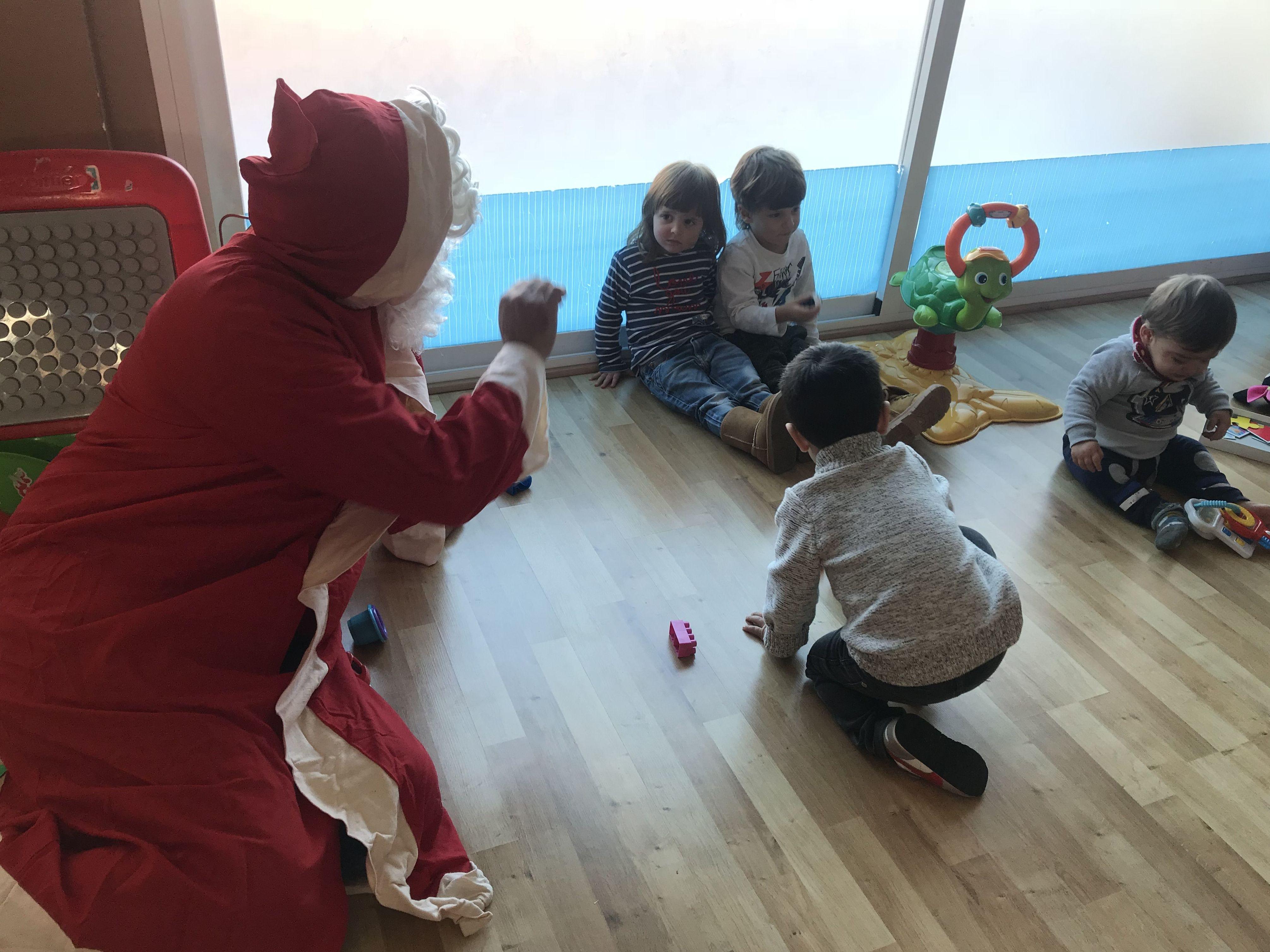 Foto 26 de Escuela infantil para niños de 0 a 3 años en Llucmajor | Escoleta Colibrís