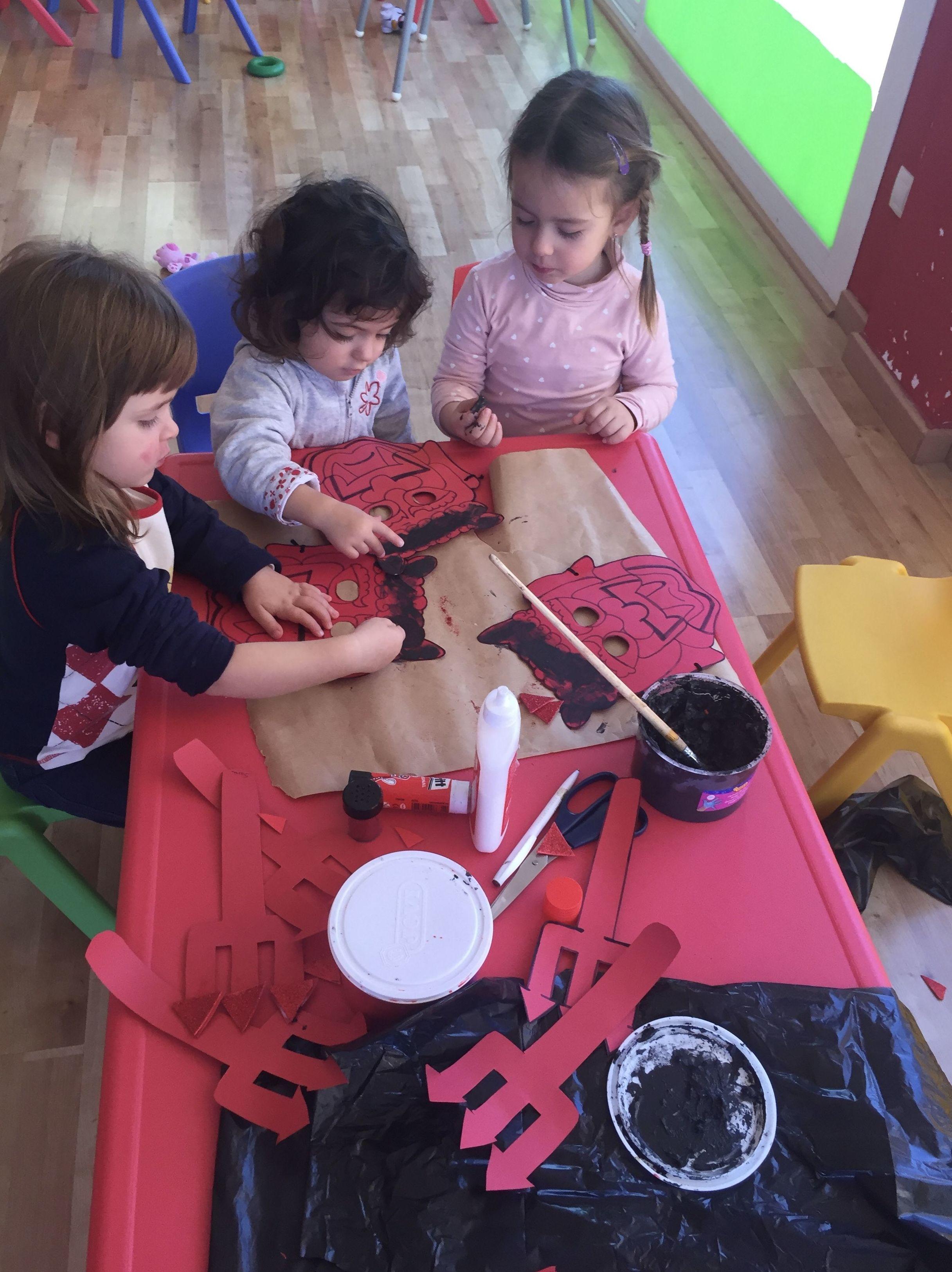 Foto 33 de Escuela infantil para niños de 0 a 3 años en Llucmajor | Escoleta Colibrís