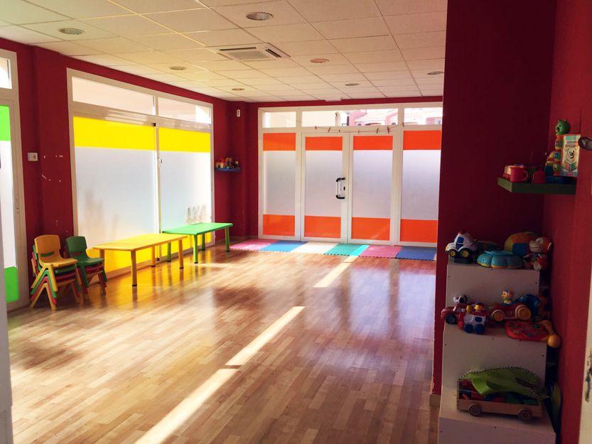 Escuelas de educación infantil en Palma