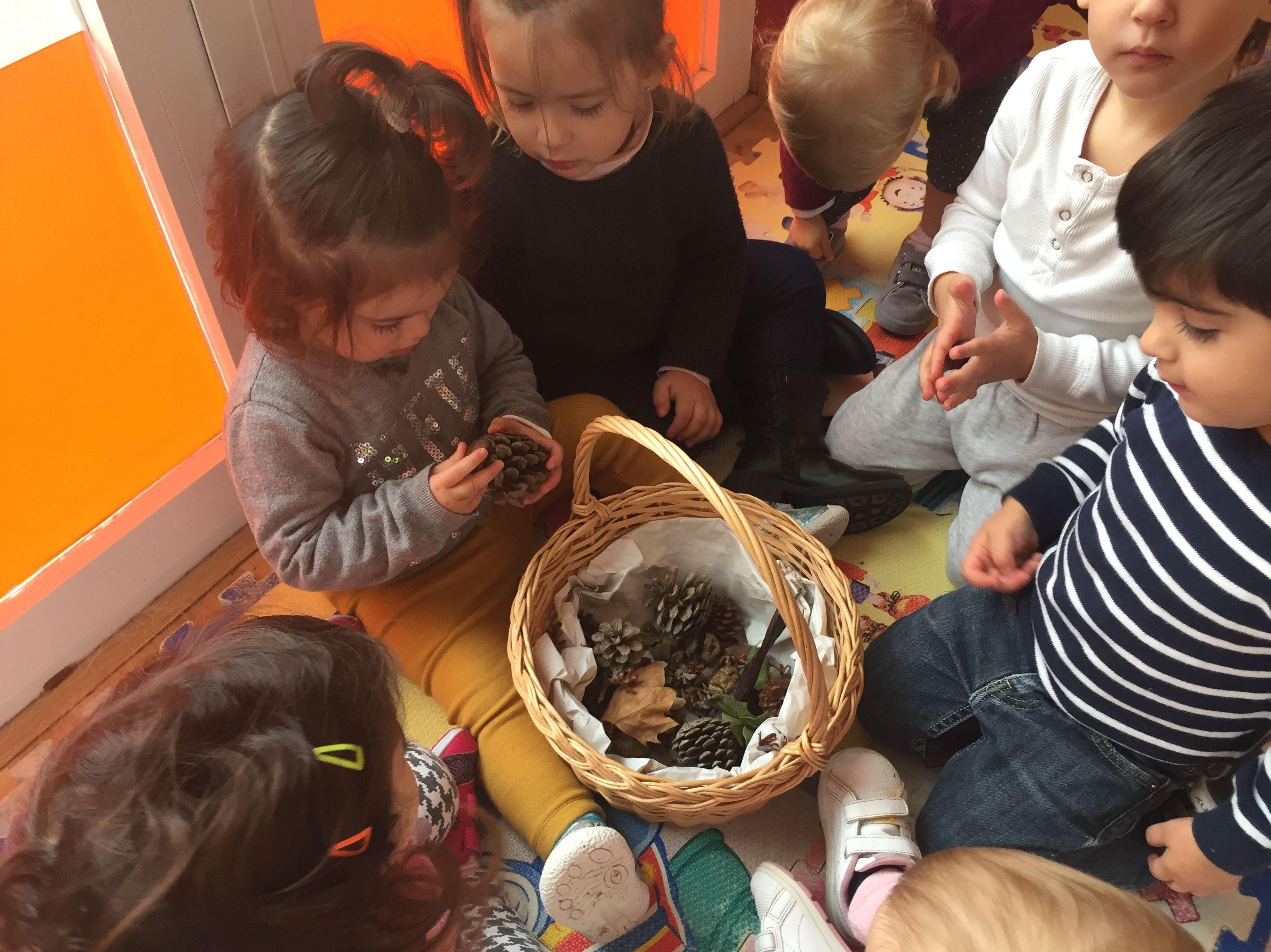 Foto 15 de Escuela infantil para niños de 0 a 3 años en Llucmajor | Escoleta Colibrís