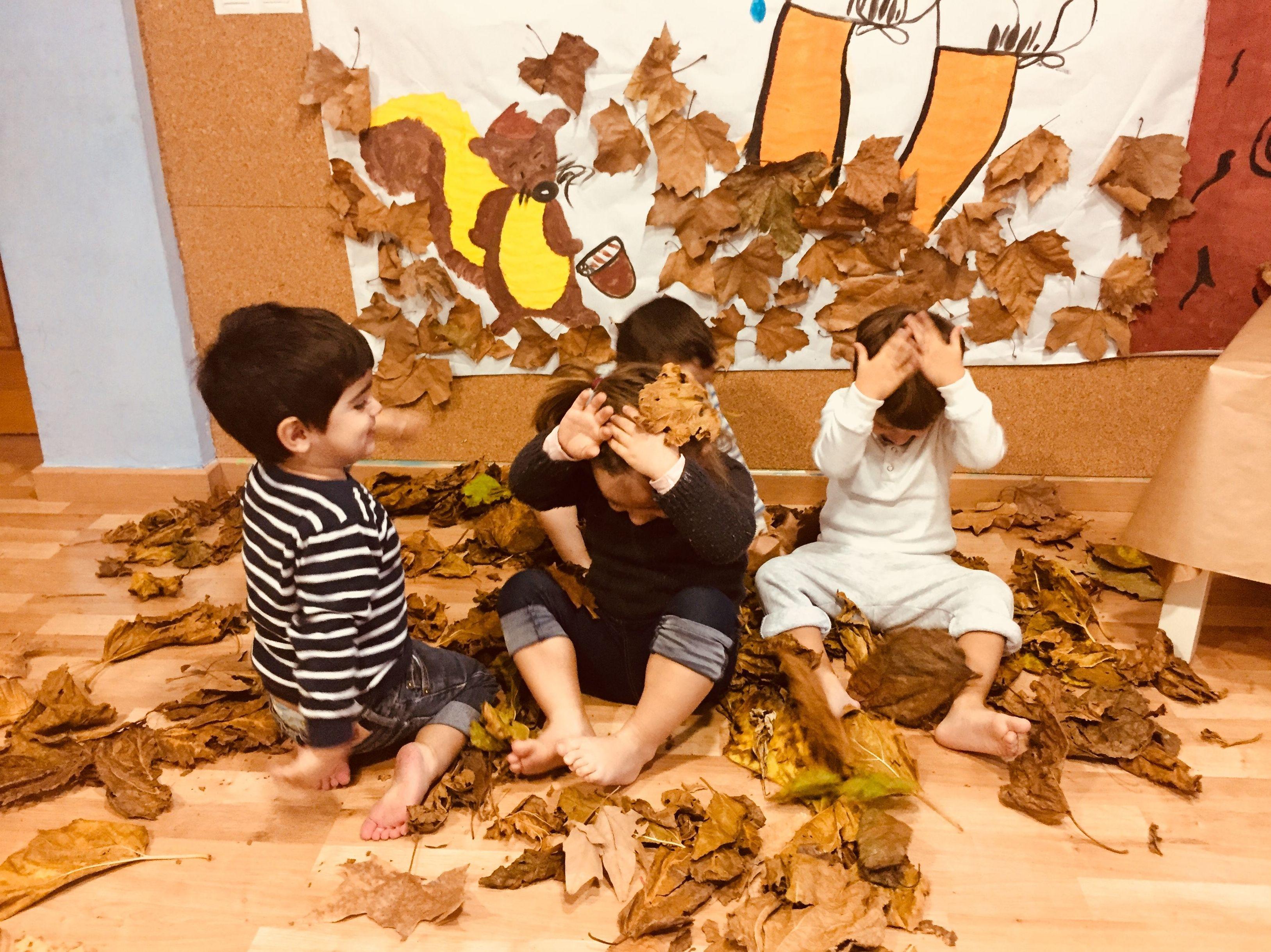 Foto 13 de Escuela infantil para niños de 0 a 3 años en Llucmajor | Escoleta Colibrís