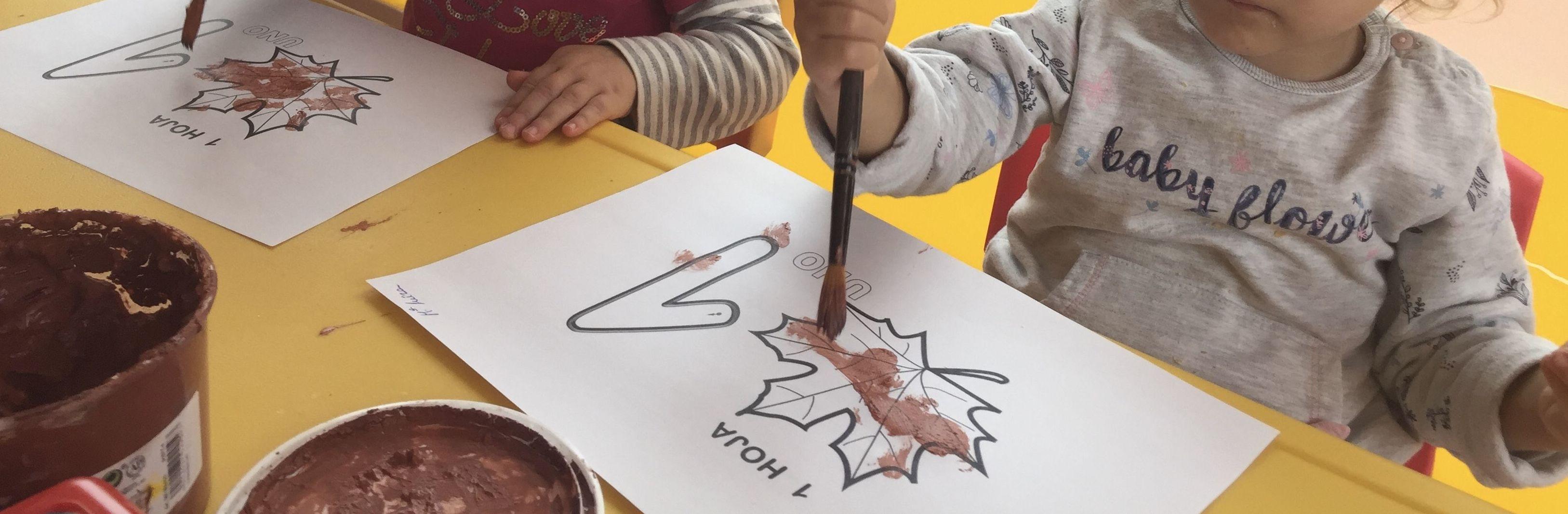 Foto 16 de Escuela infantil para niños de 0 a 3 años en Llucmajor | Escoleta Colibrís