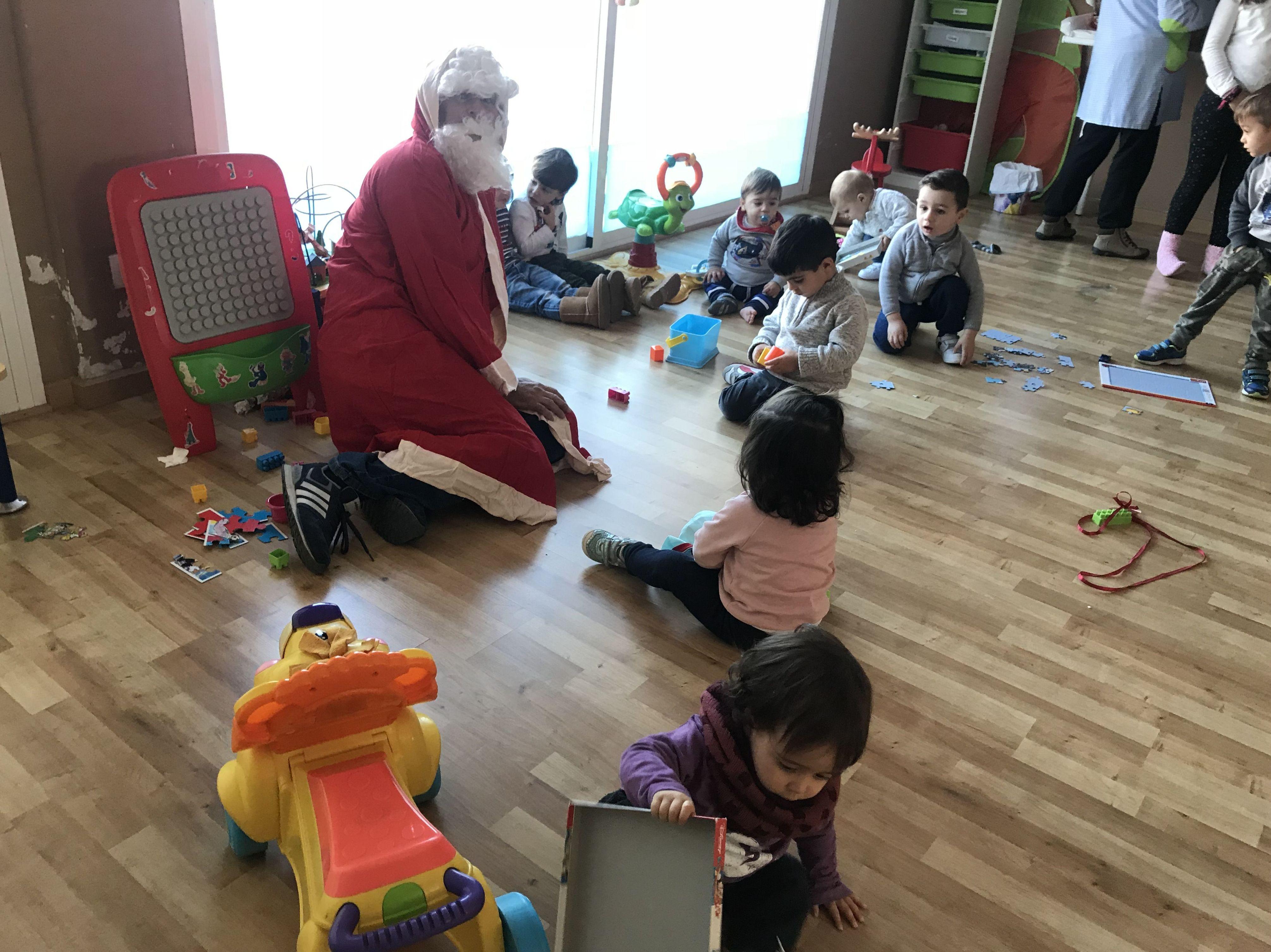 Foto 30 de Escuela infantil para niños de 0 a 3 años en Llucmajor | Escoleta Colibrís