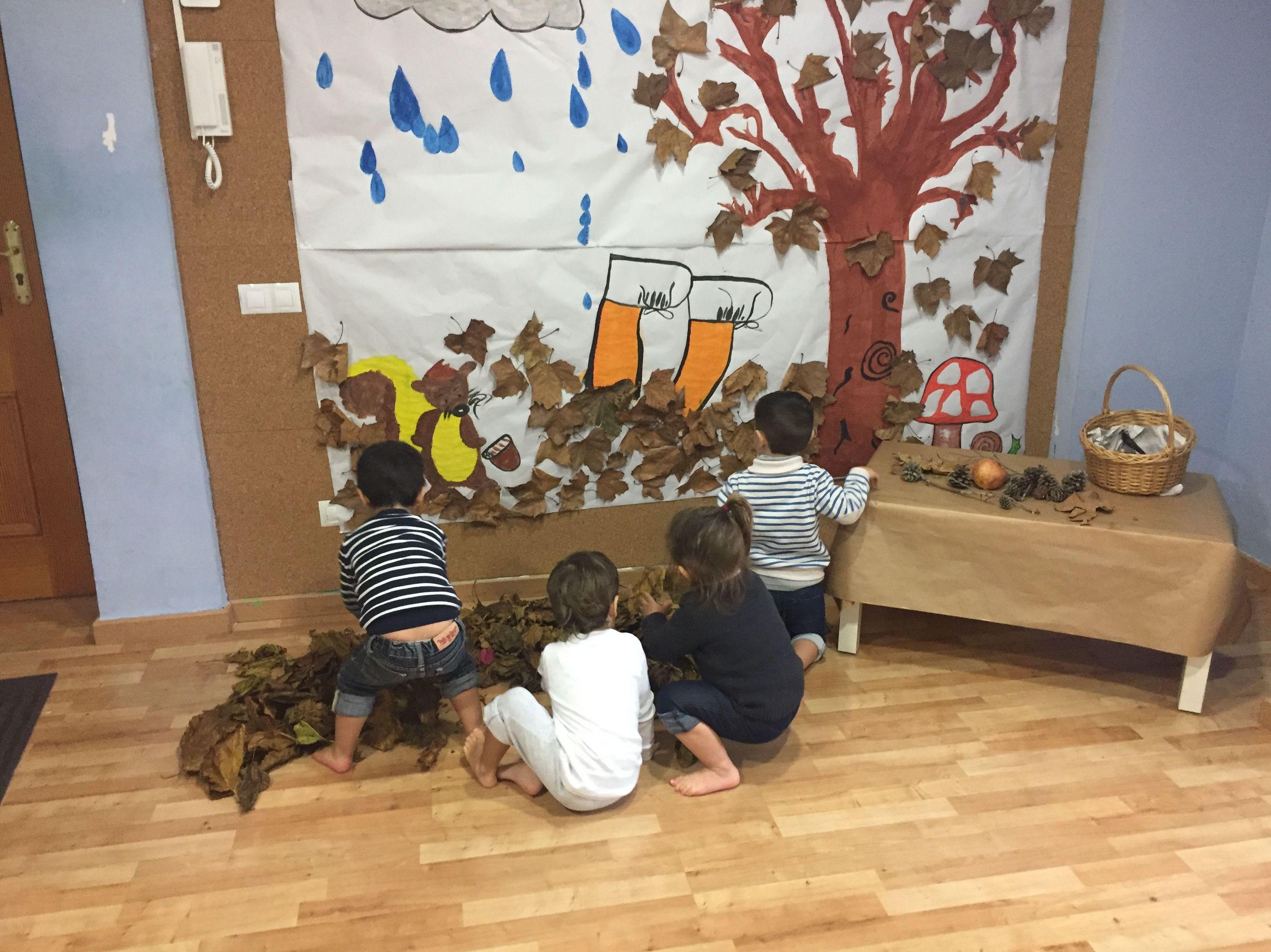 Foto 11 de Escuela infantil para niños de 0 a 3 años en Llucmajor | Escoleta Colibrís