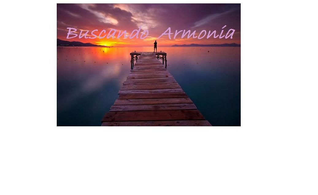 Buscando Armonia