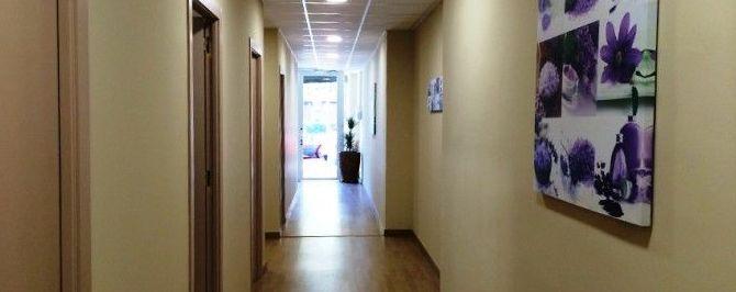 Centro de masajes en Valencia
