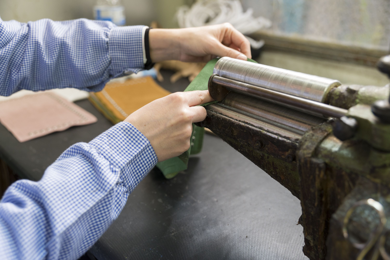 Fabricantes de bolsos de piel en Alicante. Innomodels