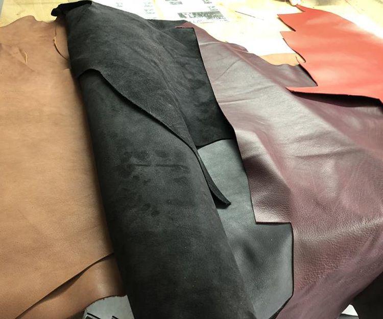 Empresa de producción de bolsos de cuero en Alicante