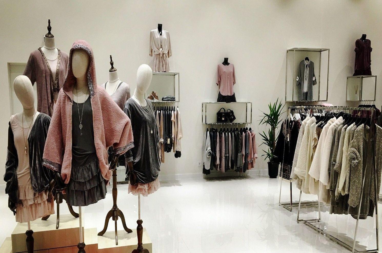 Almacenes de ropa de mujer en Asturias