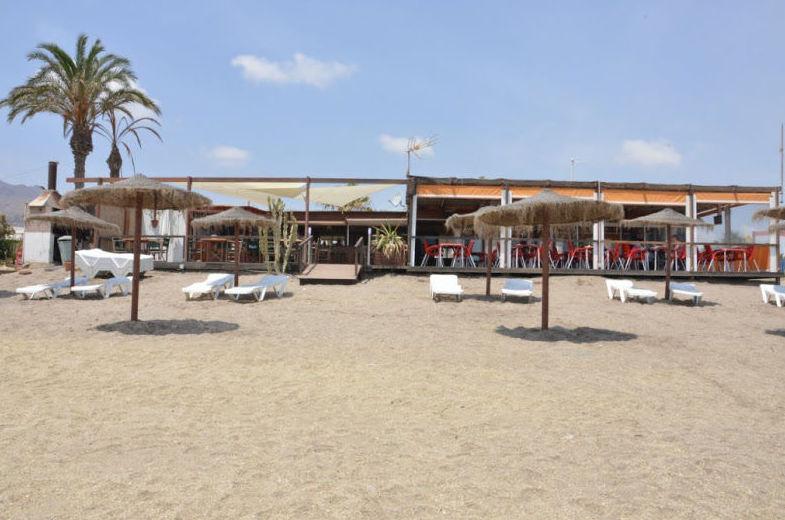 Bar Restaurante Hola Ola, Mojácar Playa