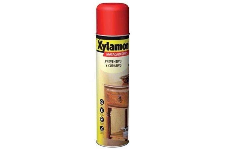 Matacarcomas spray