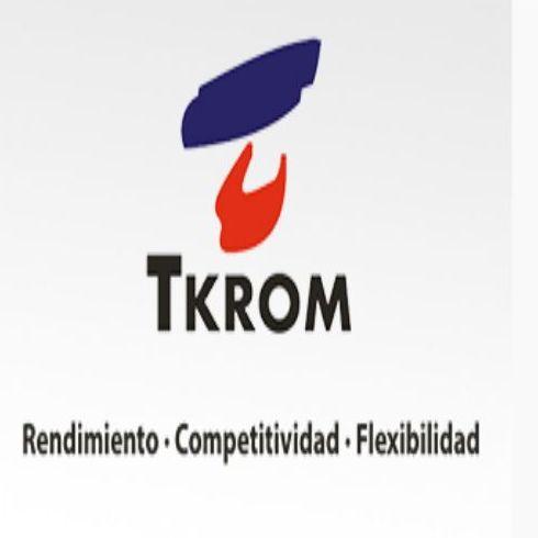 Fábrica Tkrom
