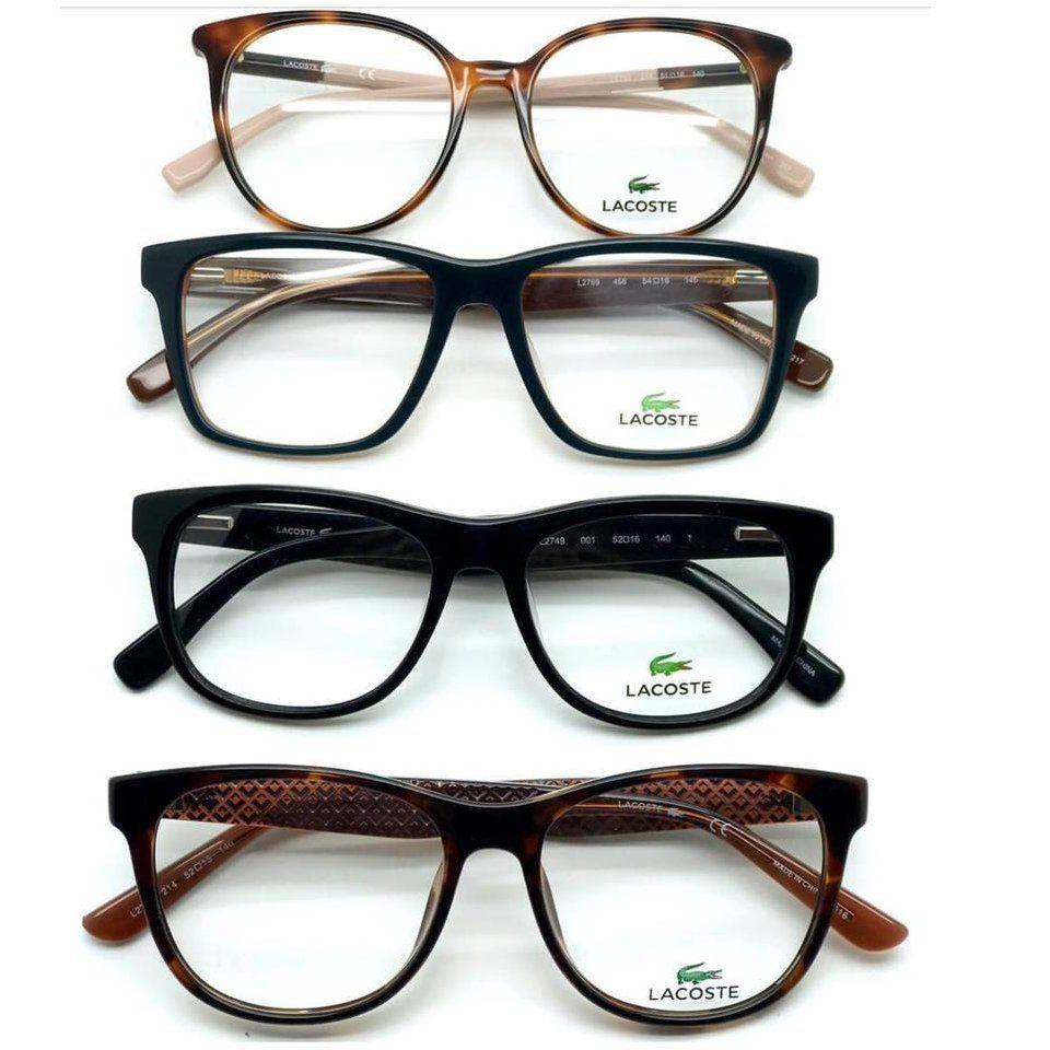 Gafas: Servicios de Centro Óptico Ynieto