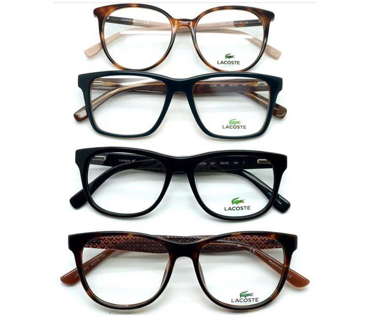 Las mejores marcas de gafas en Centro Óptico Ynieto en Las Palmas