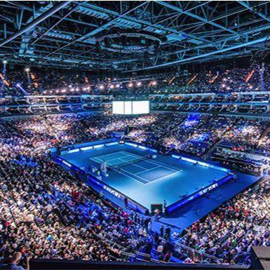 Iluminación Led en el mundo del deporte: Servicios de LedTenis