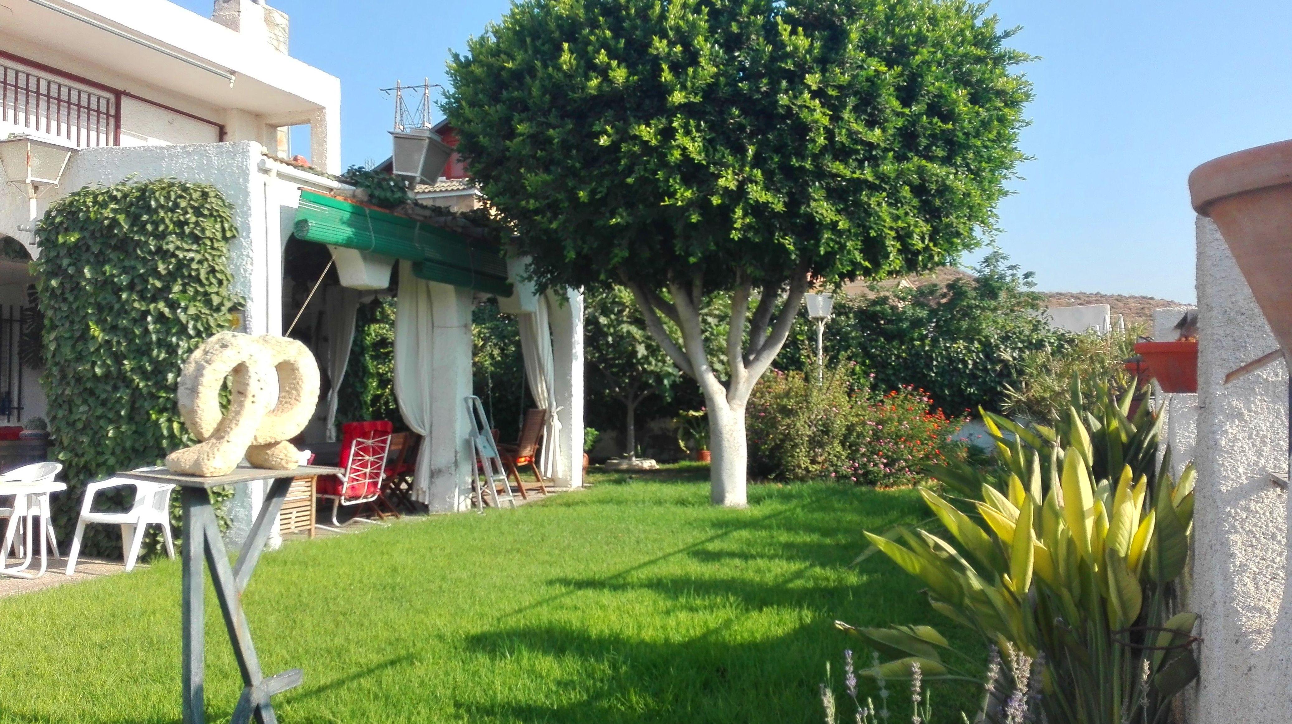 Foto 27 de Diseño y mantenimiento de jardines en Almería | Jardínicos