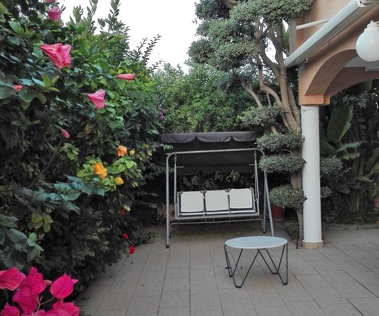 Diseño de jardines para particulares