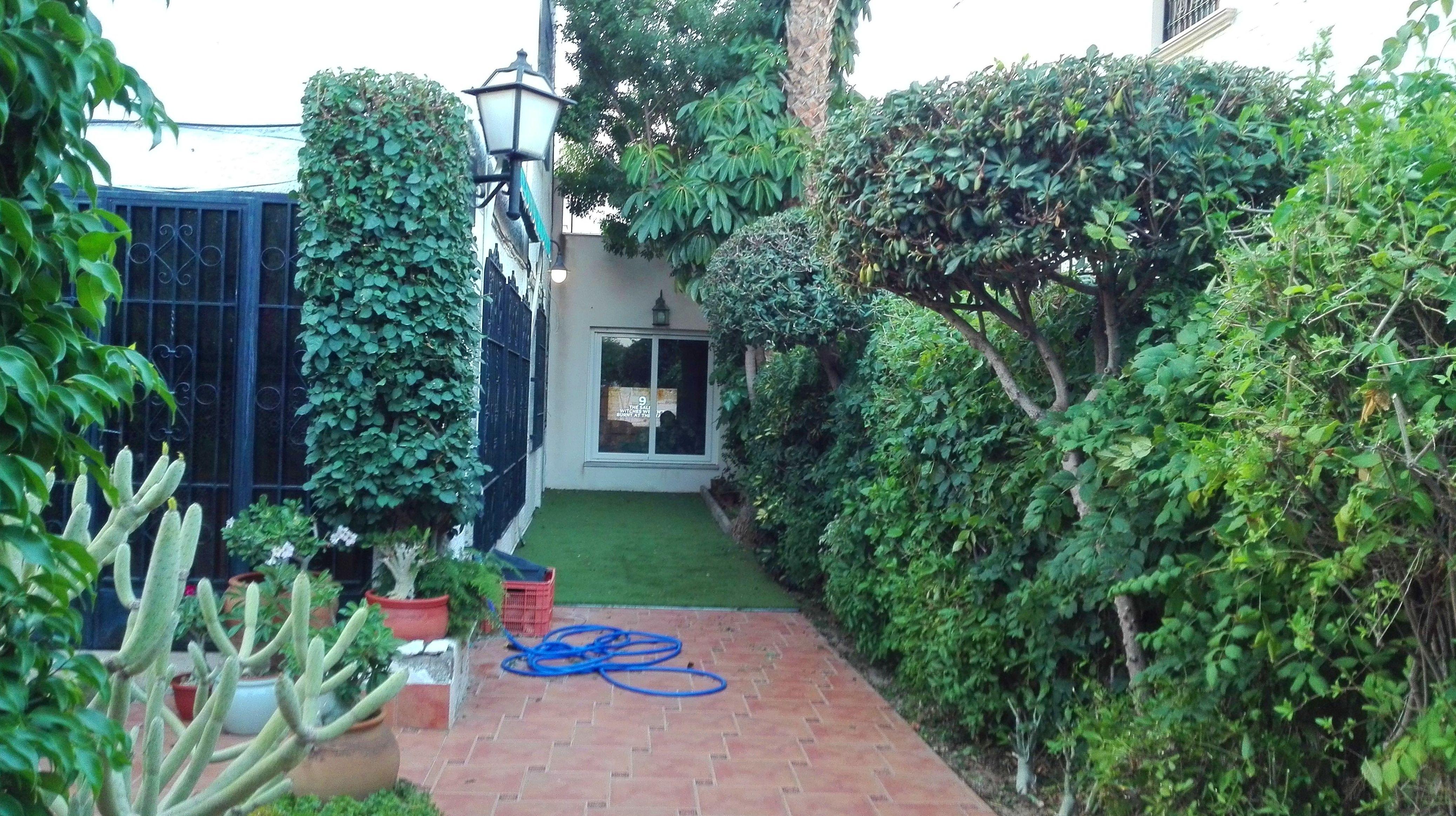 Foto 32 de Diseño y mantenimiento de jardines en Almería | Jardínicos