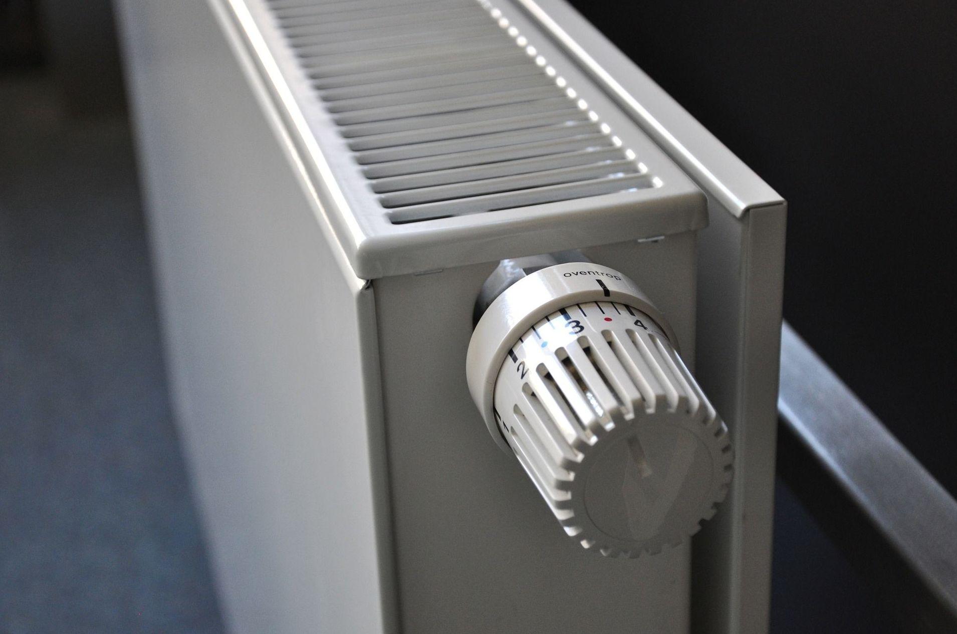 Instalación de calefacción en Baix Llobregat