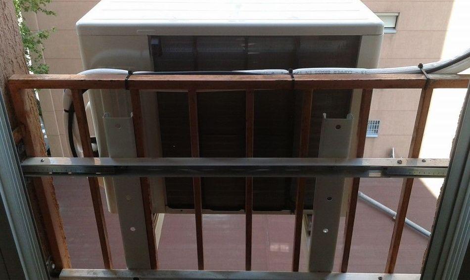 Instalación de aire acondicionado en Baix Llobregat