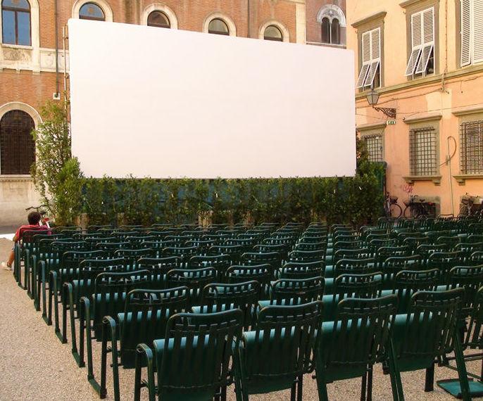 Proyecciones de cine para fiestas: Servicios  de IS Sound, S.C