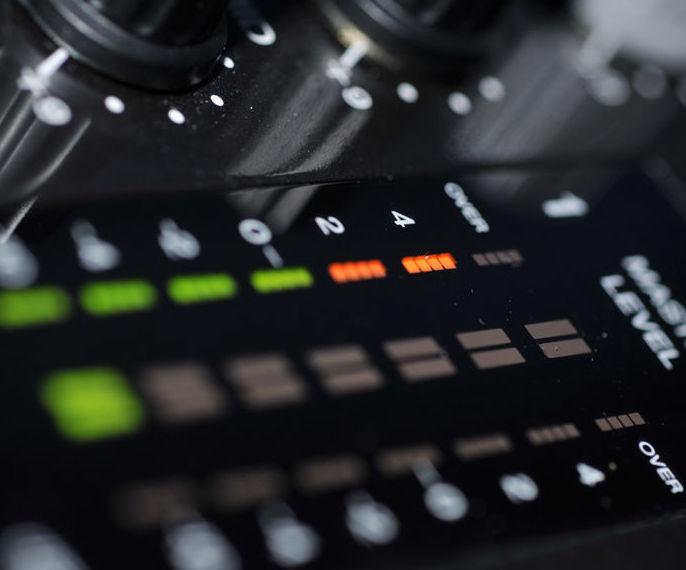 Alquiler de equipos de sonido : Servicios  de IS Sound, S.C