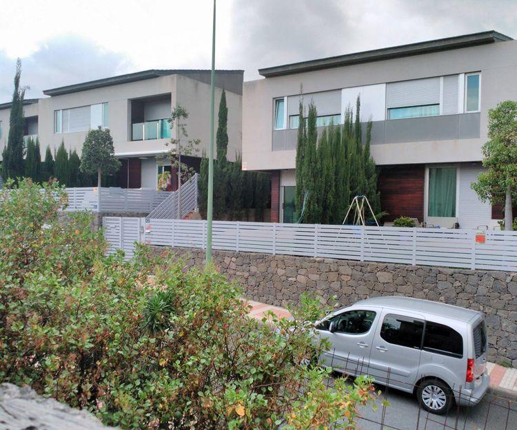 Inmobiliaria en Las Palmas