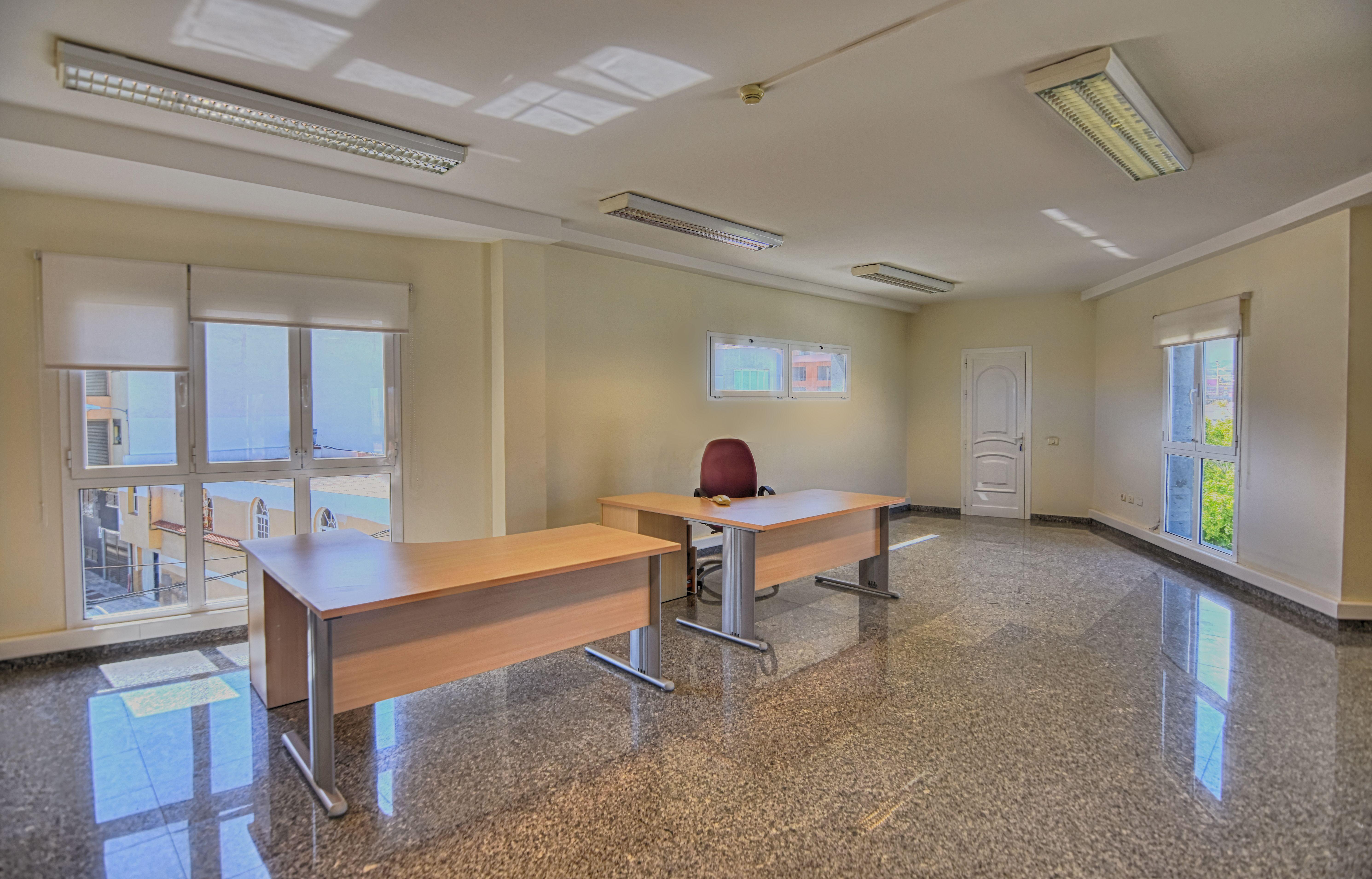 Oficina de Inmobiliaria Pablo Martín