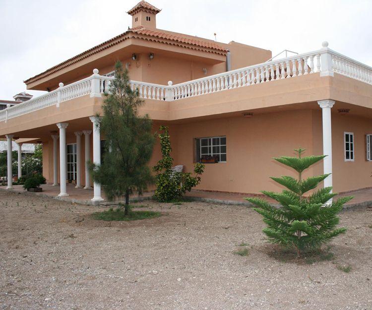 Inmobiliaria especializada en la venta de inmuebles en Las Palmas