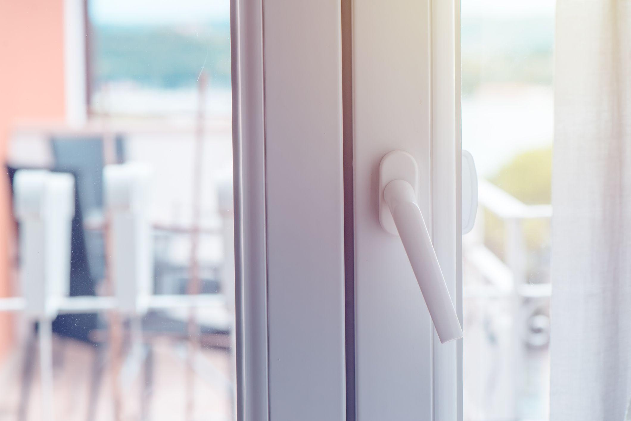 Puertas de aluminio y PVC: Servicios de Porceyo Aluminios