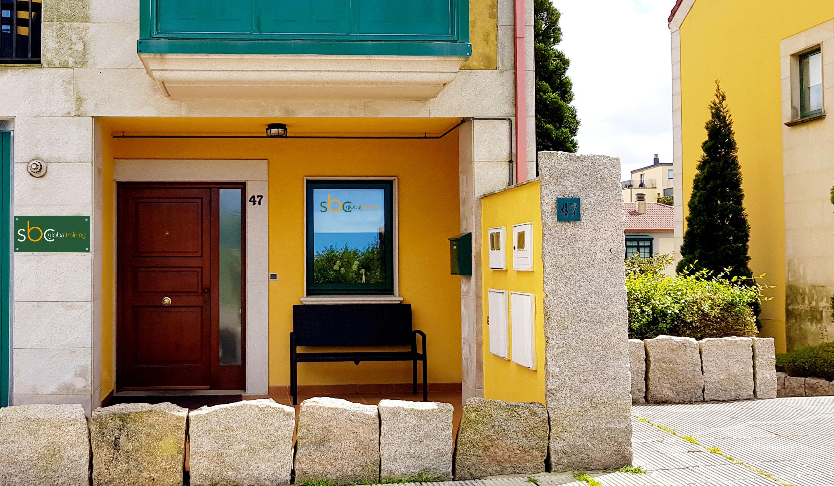 Foto 34 de Academia de idiomas en A Coruña | SBC Global Training