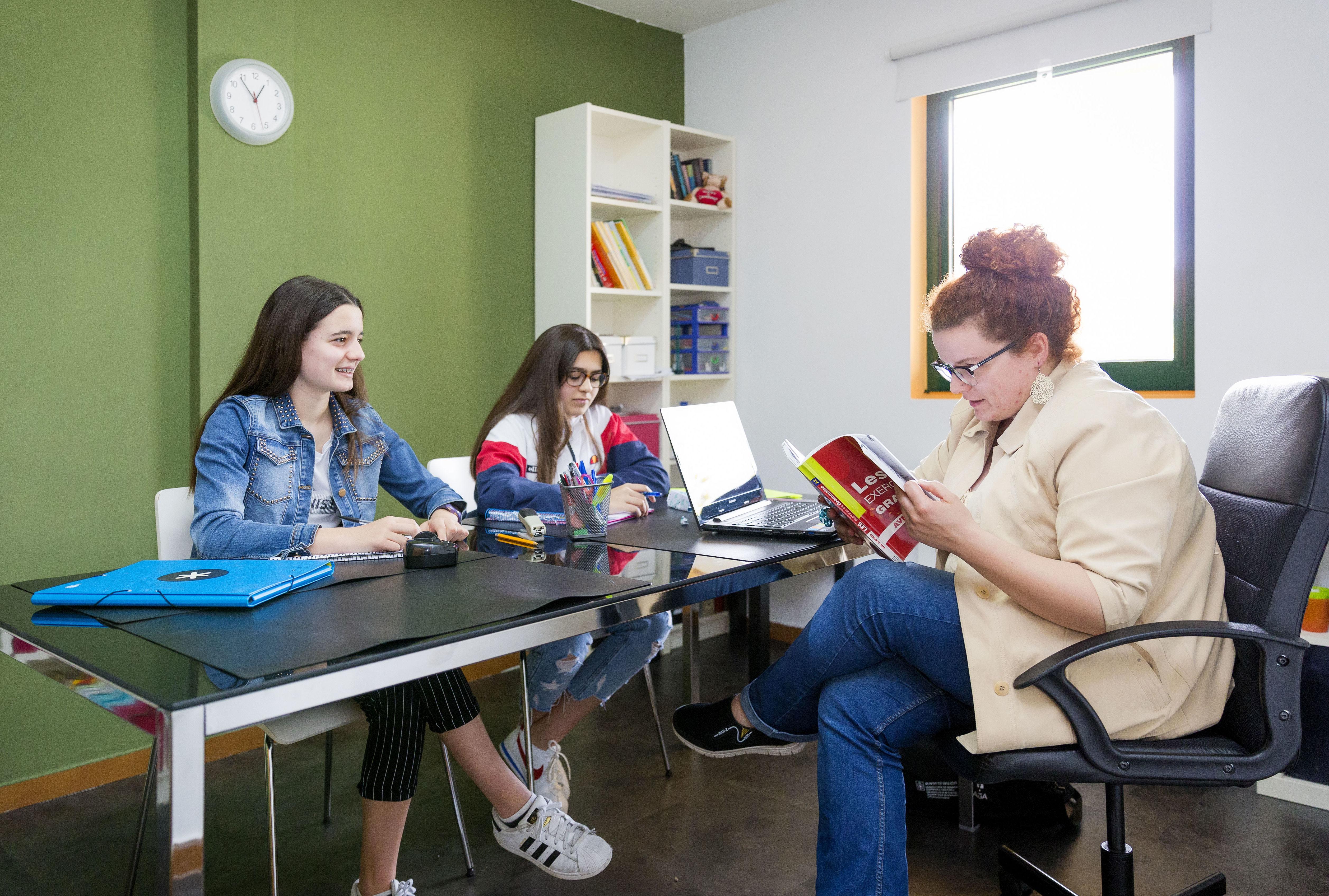 Foto 5 de Academia de idiomas en A Coruña | SBC Global Training