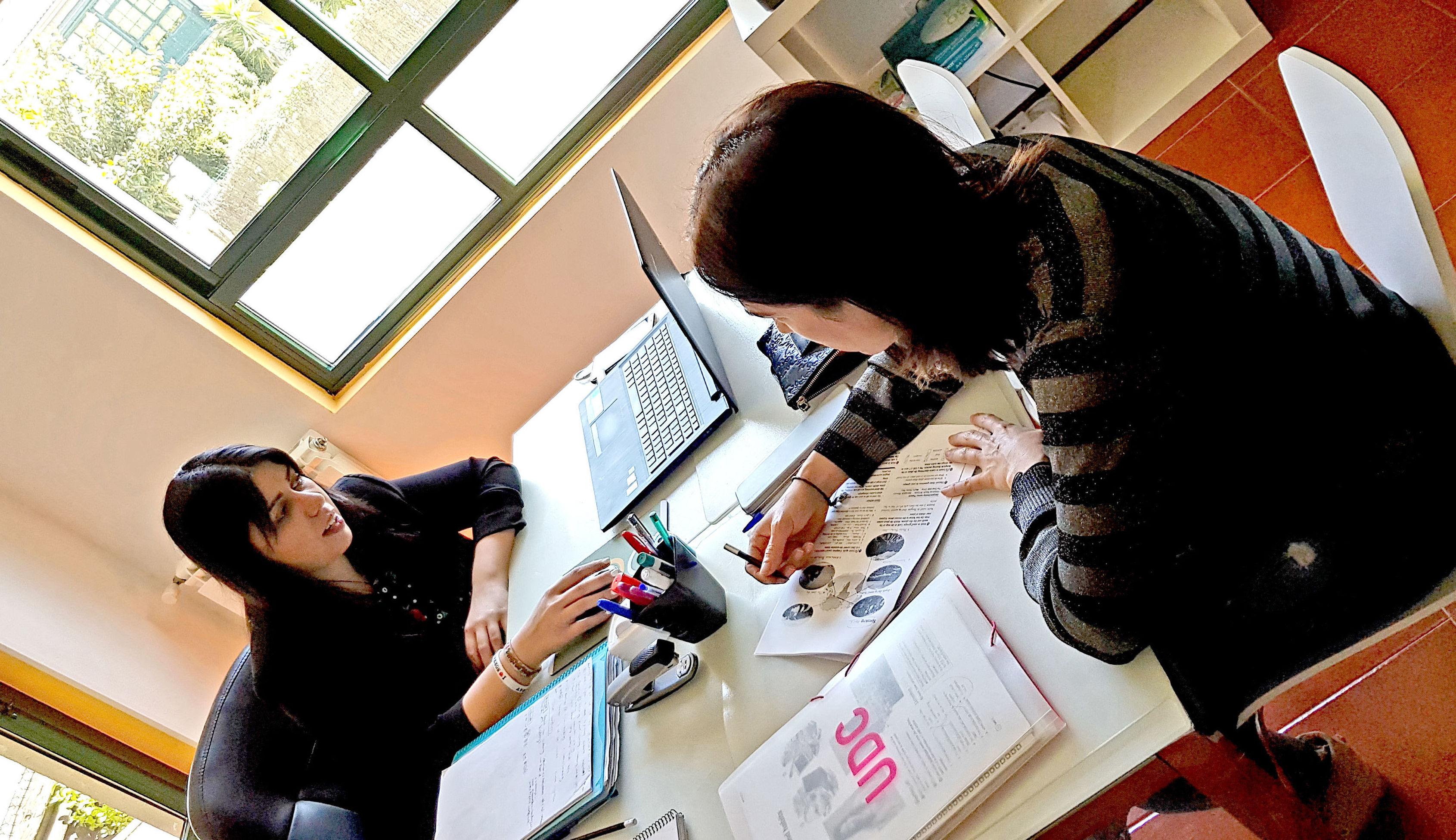 Foto 12 de Academia de idiomas en A Coruña | SBC Global Training