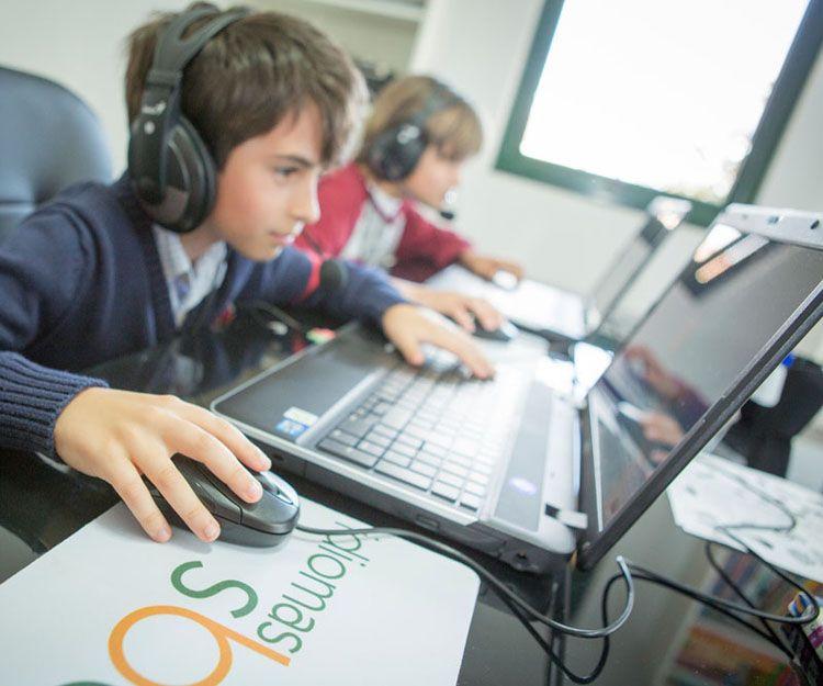 Academia de idiomas en A Coruña