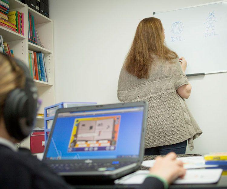 Academia de idiomas de todos los niveles en A Coruña