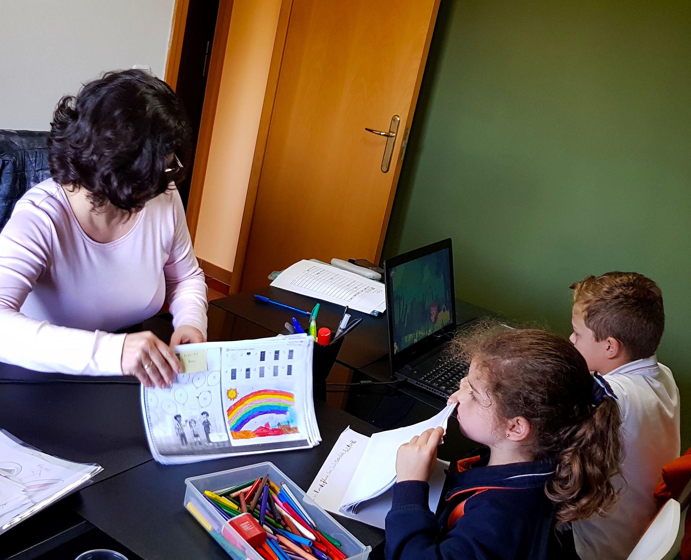 Foto 4 de Academia de idiomas en La Coruña | SBC Global Training