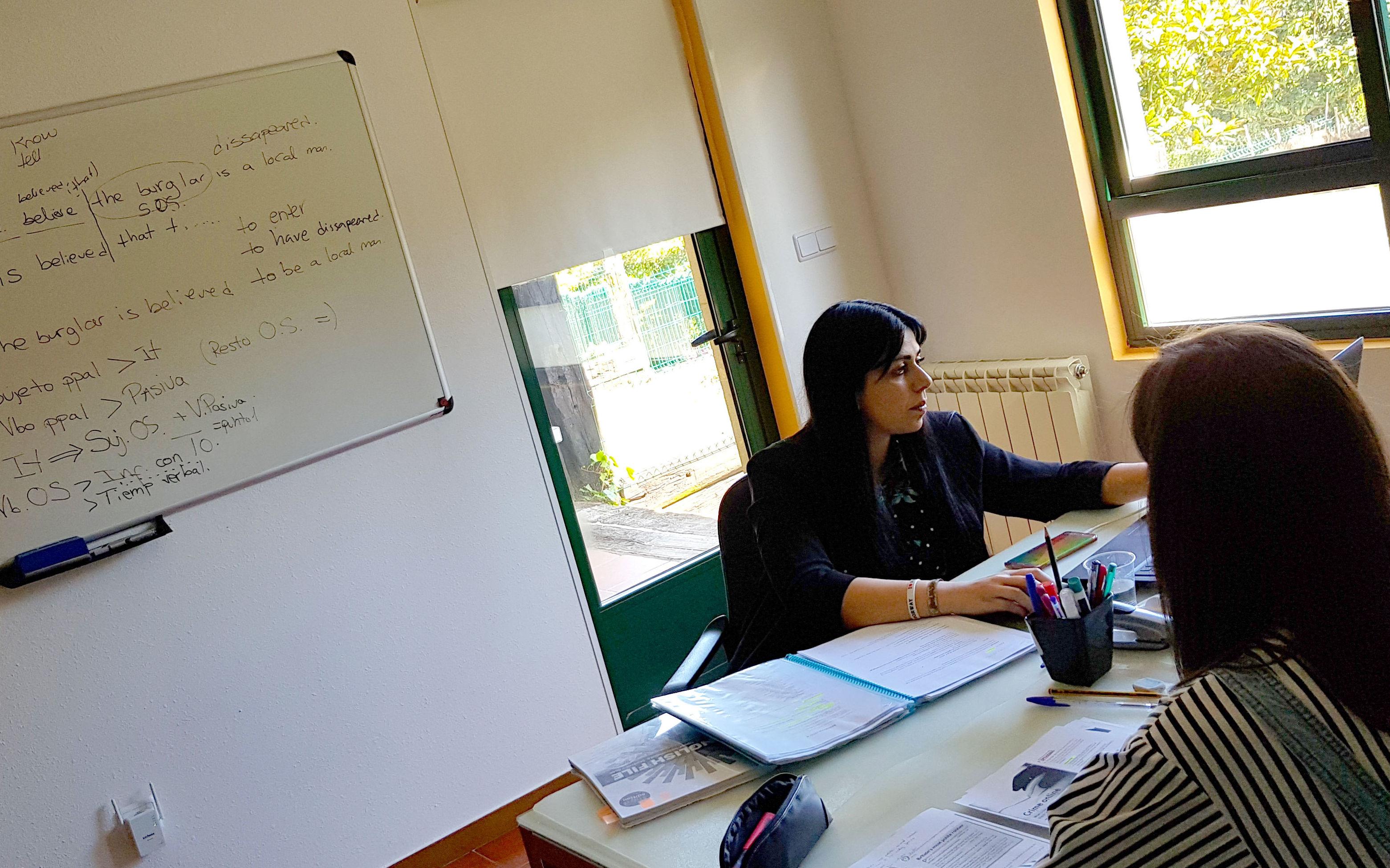 Foto 10 de Academia de idiomas en La Coruña | SBC Global Training