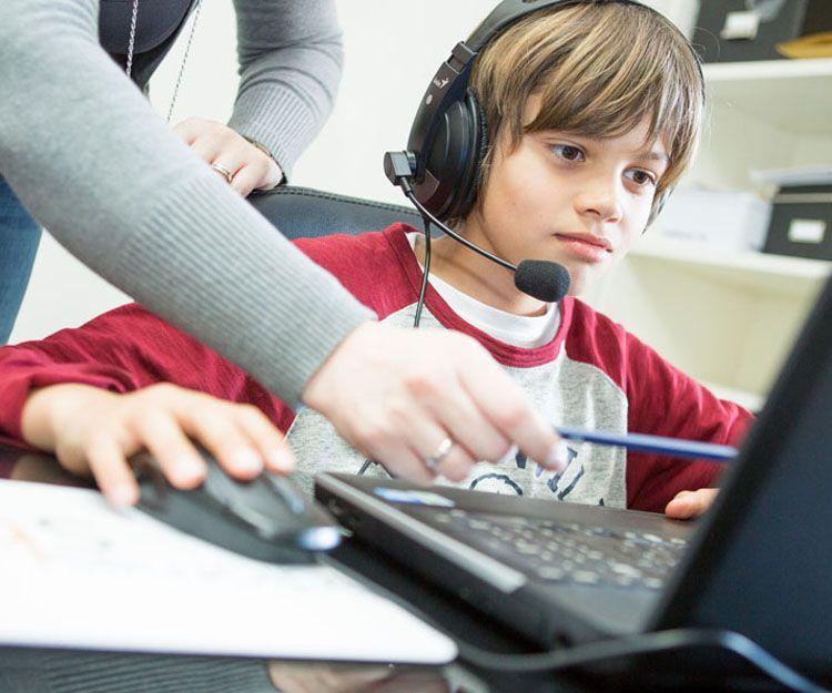 Clases de inglés para niños en A Coruña