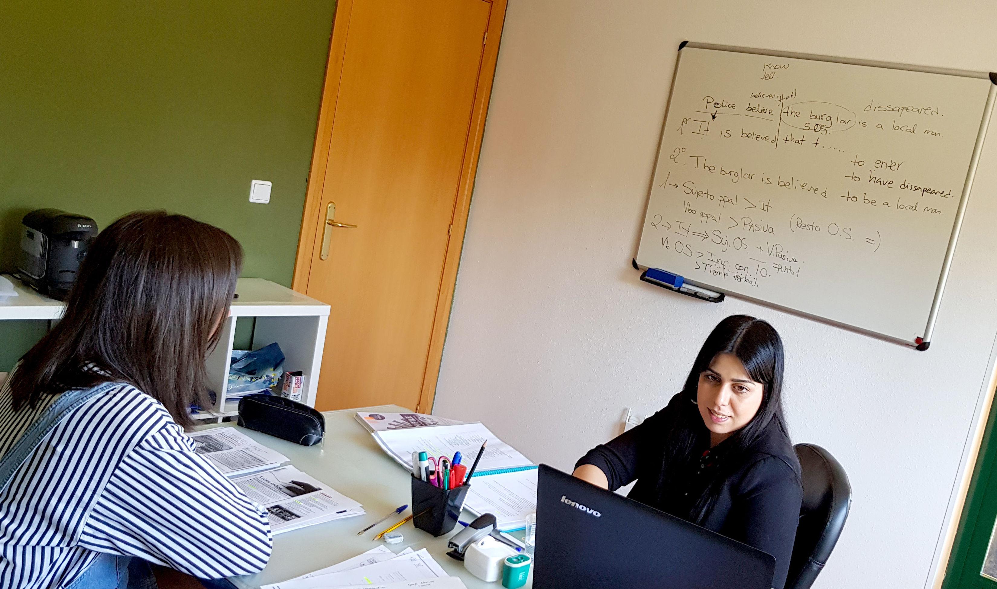 Foto 11 de Academia de idiomas en La Coruña | SBC Global Training