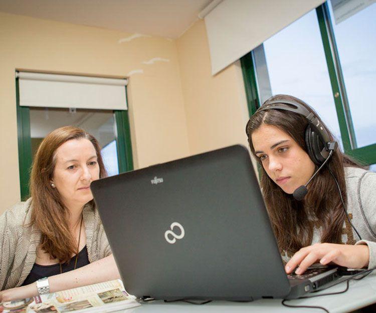 Academia de apoyo en A Coruña