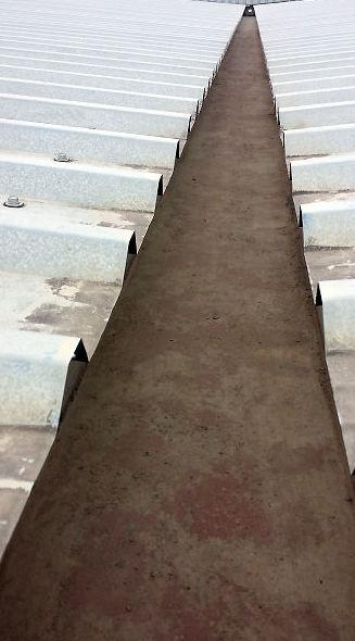 Rehabilitación de cubiertas en Zaragoza